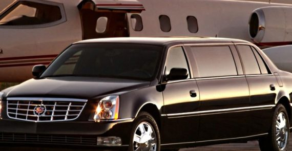 Boston-Logan-Limo-Service